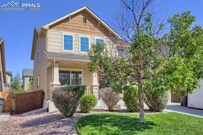 7946 Irish Drive, Colorado Springs, CO 80951 - MLS#: 3199869