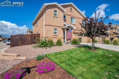 3874 Reindeer Circle, Colorado Springs, CO 80922 - MLS#: 3212759