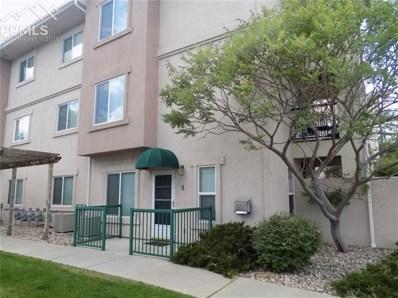 3040 Mandalay Grove UNIT 2, Colorado Springs, CO 80917 - MLS#: 3230093