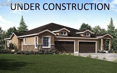 5859 Wild Rye Drive, Colorado Springs, CO 80919 - MLS#: 3242251