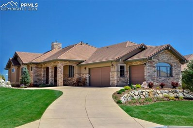 4065 Reserve Point, Colorado Springs, CO 80904 - MLS#: 3245068