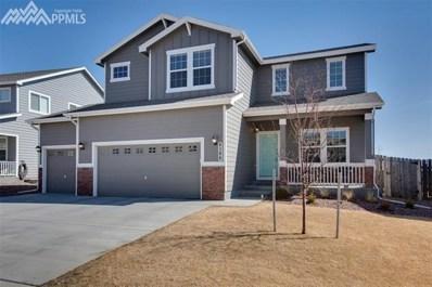 8288 Hardwood Circle, Colorado Springs, CO 80908 - MLS#: 3253937