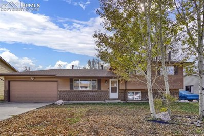 3107 Fireweed Drive, Colorado Springs, CO 80918 - MLS#: 3280650