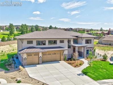 1728 N Turnbull Drive, Colorado Springs, CO 80921 - MLS#: 3282750