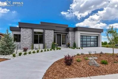 3267 Viridian Point, Colorado Springs, CO 80904 - MLS#: 3284072