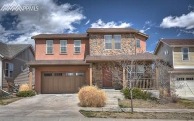 6729 Hidden Hickory Circle, Colorado Springs, CO 80927 - MLS#: 3291515