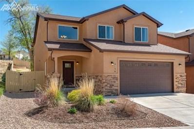 2138 Glenn Street, Colorado Springs, CO 80904 - MLS#: 3293048