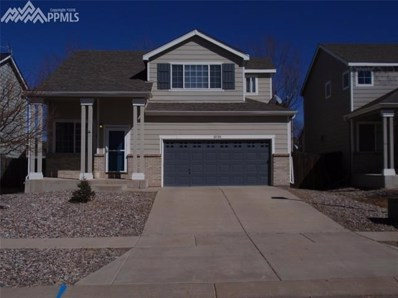 1935 Woodpark Drive, Colorado Springs, CO 80951 - MLS#: 3312304