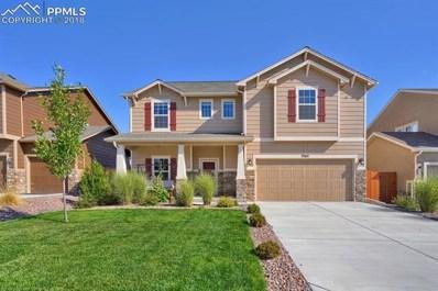 7562 Calm Oasis Place, Colorado Springs, CO 80922 - MLS#: 3315612
