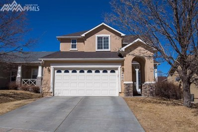 6504 Windom Peak Boulevard, Colorado Springs, CO 80923 - MLS#: 3325058