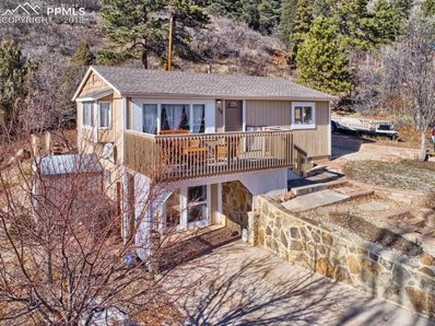 98 Highland Road, Palmer Lake, CO 80133 - MLS#: 3332956