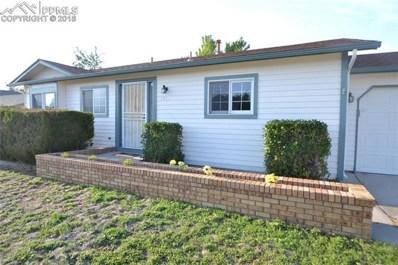 7930 Conifer Drive, Colorado Springs, CO 80920 - MLS#: 3333317