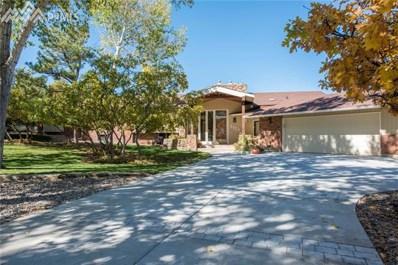2424 Parkview Lane, Colorado Springs, CO 80906 - MLS#: 3339803