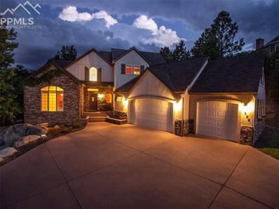 265 Haversham Drive, Colorado Springs, CO 80906 - MLS#: 3340064
