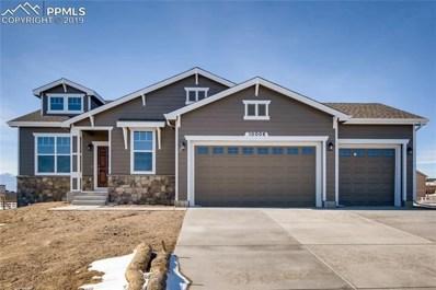 10006 Henman Terrace, Peyton, CO 80831 - MLS#: 3342890