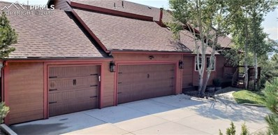 2825 Black Canyon Road, Colorado Springs, CO 80904 - MLS#: 3344314