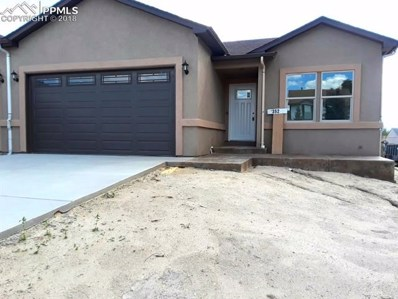 352 Buttonwood Court, Monument, CO 80132 - MLS#: 3349705
