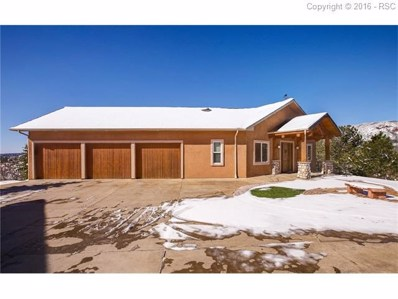 18330 Faulkner Street, Monument, CO 80132 - MLS#: 3359063