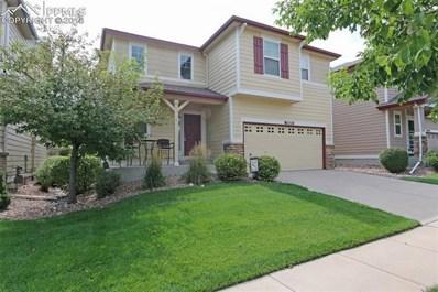 2528 Sierra Springs Drive, Colorado Springs, CO 80916 - MLS#: 3370052