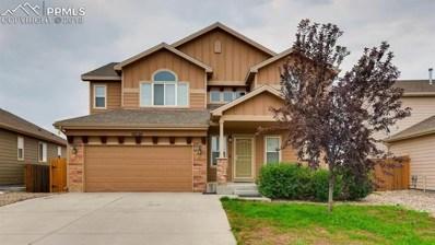 10524 Deer Meadow Circle, Colorado Springs, CO 80925 - MLS#: 3385459