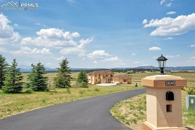 3640 Sand Tail Court, Colorado Springs, CO 80908 - MLS#: 3393932