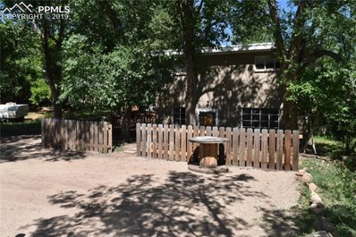 206 Roca Street, Manitou Springs, CO 80829 - #: 3396912