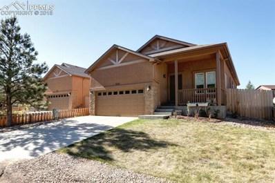 105 Greeley Boulevard, Palmer Lake, CO 80133 - MLS#: 3426254
