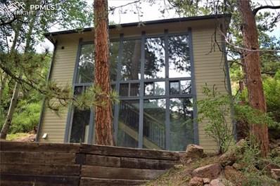 11050 Belvidere Avenue, Green Mountain Falls, CO 80819 - #: 3430096