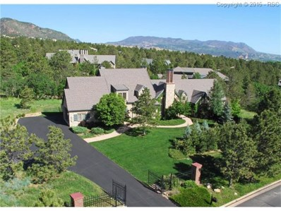 1820 Preserve Drive, Colorado Springs, CO 80906 - MLS#: 3430990