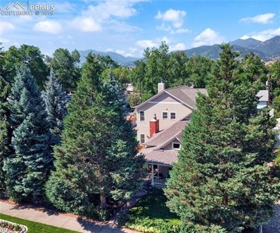 2327 W Kiowa Street, Colorado Springs, CO 80904 - MLS#: 3432790