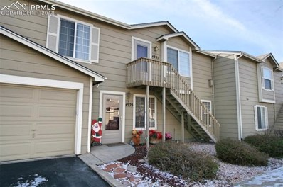 4931 Leland Point, Colorado Springs, CO 80916 - MLS#: 3438704