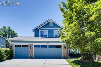 7017 Enbrook Drive, Colorado Springs, CO 80922 - MLS#: 3438722