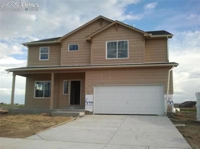7685 Peachleaf Drive, Colorado Springs, CO 80925 - MLS#: 3458292