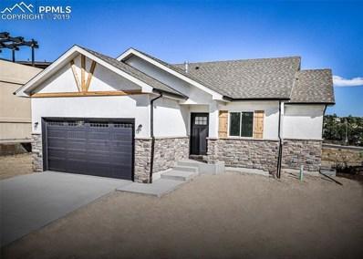 4720 Farmingdale Drive, Colorado Springs, CO 80918 - MLS#: 3462977