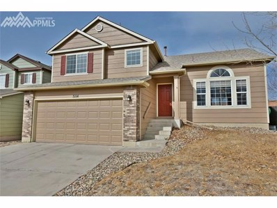 5114 Chaise Drive, Colorado Springs, CO 80923 - MLS#: 3466219