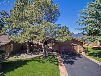 3590 Camels Ridge Lane, Colorado Springs, CO 80904 - MLS#: 3475350