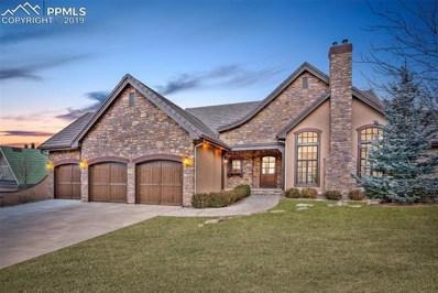 1165 Charles Grove, Colorado Springs, CO 80906 - MLS#: 3485096