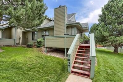 7837 Brandy Circle, Colorado Springs, CO 80920 - MLS#: 3491787