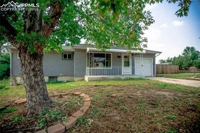 1004 Main Street, Colorado Springs, CO 80911 - MLS#: 3492236