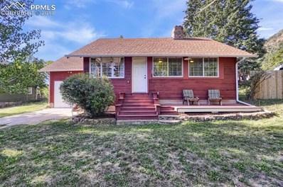 279 Walnut Avenue, Palmer Lake, CO 80133 - MLS#: 3498557
