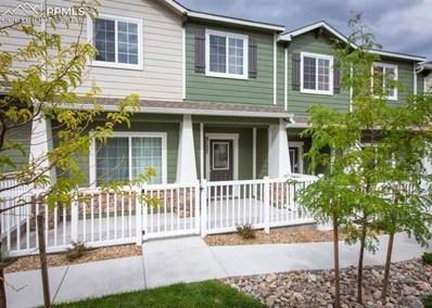 3157 Wild Peregrine View, Colorado Springs, CO 80916 - MLS#: 3510386