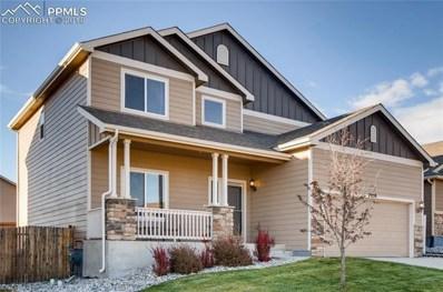 7958 Lightwood Way, Colorado Springs, CO 80908 - MLS#: 3522846