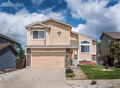 5219 Butterfield Drive, Colorado Springs, CO 80923 - MLS#: 3522918
