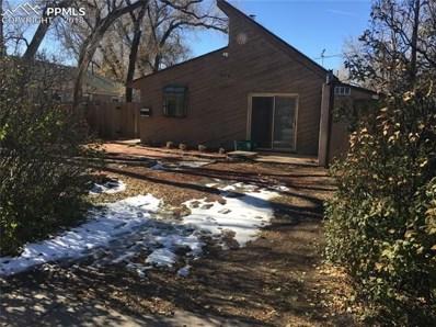 1924 N Weber Street, Colorado Springs, CO 80907 - MLS#: 3523472
