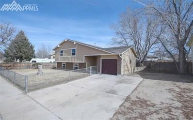4086 Morley Circle, Colorado Springs, CO 80916 - MLS#: 3525052