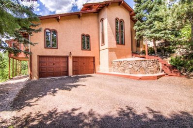 830 Winding Hills Road, Monument, CO 80132 - MLS#: 3535315