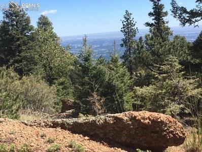 145 Spruce Road, Manitou Springs, CO 80829 - MLS#: 3545250