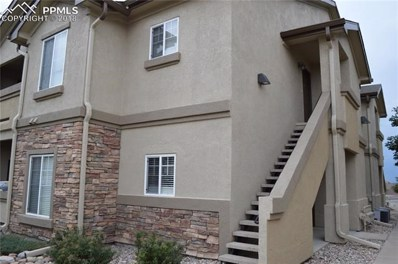 6964 Ash Creek Heights UNIT 203, Colorado Springs, CO 80922 - MLS#: 3552929