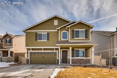 7215 Cedar Brush Court, Colorado Springs, CO 80908 - MLS#: 3560135