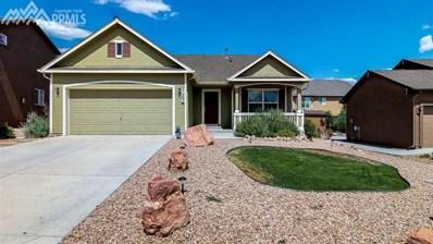 3483 Spitfire Drive, Colorado Springs, CO 80911 - MLS#: 3582153